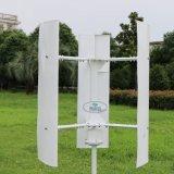 3KW na grade de turbina vertical para utilização em casa