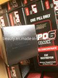 O OEM Lipo 6 Black Ultra preto pílulas de concentrado de cápsula de Emagrecimento