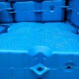 Vanace Novo Design Quad plástico doca flutuante para venda