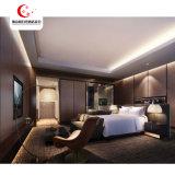 изготовленный на заказ<br/> дизайн двуспальная кровать резиновые мебель из дерева