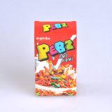 Маленький цветной конфеты продовольственной упаковки коробки бумаги