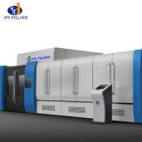 Bottiglia dell'ANIMALE DOMESTICO - macchina rotativa dello stampaggio mediante soffiatura (HY-Riempire)