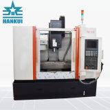A VMC600L Marcação a alta precisão3 Eixo 4 Eixo Vertical CNC máquina de moagem