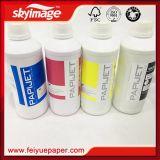 1000ml/Bottle Papijet 102 Sublimation-Tinte für allen Tintenstrahl-Drucker