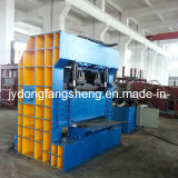 T15-250 Sucata Guilhotina Hidráulica Máquina de cisalhamento (CE)