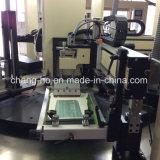 Papeterie à trois couleurs Réglage Scale Imprimante à écran de soie