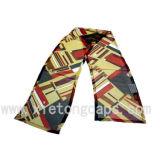 Fashion foulard en soie, Lady's foulard (JRY001)