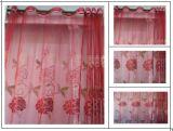 Bordados de tecido de cortina (091)
