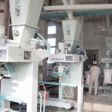 Mais-Mais-Mehl-Fräsmaschine-Zeile