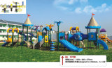 Для использования вне помещений игровая площадка / Система Multi-Play/бассейн для взрослых и детских площадок