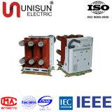 Vs1 Circuit-Breaker fijo de 17,5kv de disyuntores de vacío