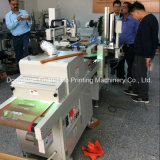 スケールのためのフルオートの紫外線スクリーンプリンター機械