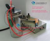 Machine approuvée de jet d'enduit de poudre de la CE