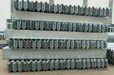 Rostfreie galvanisierte Datenbahn-Leitschiene gebildet durch Wuhan Dachu