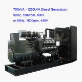Googol Power Generating Set 600kw/750kVA