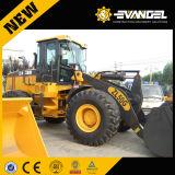 Fabricado en China LW300k chino cargadora de ruedas de 3 Ton.