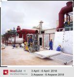 Riga della macchina del blocchetto del gesso di pressione idraulica da vendere