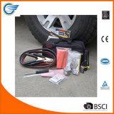 Beweglicher Emergency Straßen-Unterstützungs-Installationssatz für Auto