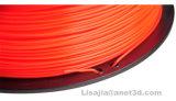 세계적인 빠른 납품 직접 제조자 3D 인쇄 기계 물자 1개 Kg 2.2 Lb 1.75mm PLA 필라멘트