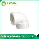 Coude de PVC réduit par PVC de garnitures de réducteur de PVC du coude (C15)