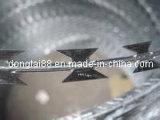 Gelaste Razor-draadgaas van hoge kwaliteit (DT-00092)