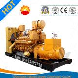 Большая сила Genset силы 800kw Jinan тепловозная