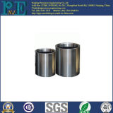 Aangepast Roestvrij staal CNC die de Ring van de Draad machinaal bewerken