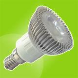 Luce del LED (JDR E14 3X2W-F)