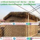 Синтетические строительные материалы толя Thatch на гостиница курортов 42 Гавайских островов Бали Мальдивов