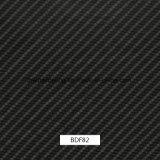 0.5m広いカーボンファイバーの屋外項目および銃(BDF80)のための水路測量の印刷のフィルム、水転送の印刷のフィルム、液体の画像のフィルムおよびPVAのフィルム