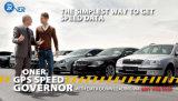 Gps-Fahrzeuggeschwindigkeit-Gouverneur für Downloading-Geschwindigkeits-Report durch USB