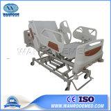 Bae502 het Multifunctionele Bed van het Ziekenhuis ICU van 4 Motoren Linak Elektrische met het Overbrengen van de Röntgenstraal