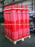 이산화탄소 가스통 43.3L (DOT-3AA Std.)