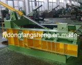 Y81f-125A hydraulische koperen afvalpers in de recyclingindustrie (CE)