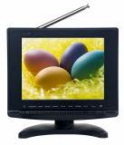 8 pouces HD MPEG-4 DVB-T H. 264 PVR (HD-TV analogique T807DR)