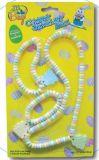 Atadura de cables<br/>El incluir: Ataduras de cables liberables de las ataduras de cables de nylon de autoretención de las ataduras de cables del acero inoxidable