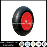 외바퀴 손수레와 공구 손수레를 위한 Pr2603 공기 바퀴
