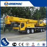 70 Ton Oriemac Grua móvel Qy70k-I Xct75 para venda