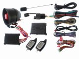 Het Systeem van het Alarm van de auto met 3D Sensor van de Schok (cm-2300)