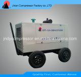 De draagbare Compressor van de Lucht van het Type van Schroef