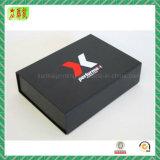 Caixa de presente de cartão de fechamento magnético
