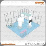 De handel toont de Draagbare Cabine van de Tentoonstelling van het Aluminium 3X3