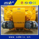 Concrete Mixer van de Schacht van de Efficiency van de Lage Prijs van Sdmix hoogst de Tweeling voor Verkoop (KTSB1500)