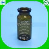 Flacon en verre de produits pharmaceutiques (1-35ml)