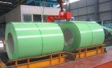 0.35 0.45 0.47 0.8 1.2mm PPGIは中国の電流を通された鋼鉄コイルによって冷間圧延された工場をPrepainted