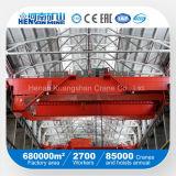 Qd Qualiyt van China de Hoge ModelMotor Gedreven Dubbele LuchtKraan van de Balk