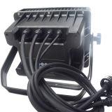 24PCS Waterproof a iluminação do estágio do diodo emissor de luz da arruela da parede (HL-028)