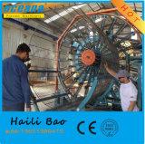 De volledig-automatische Machine van het Lassen van de Kooi voor Pijpen Rcc