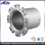 自動車アルミニウム高精度CNCの機械化の部品