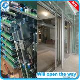 Operador de aluminio de la puerta para la puerta deslizante de cristal automática